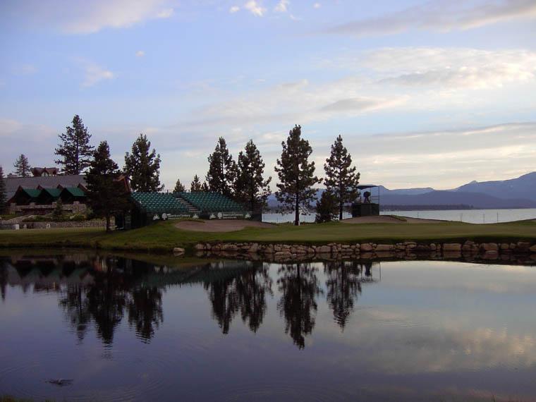 American Century Championship Celebrity Golf Tournament