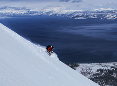 Lake Tahoe conditions
