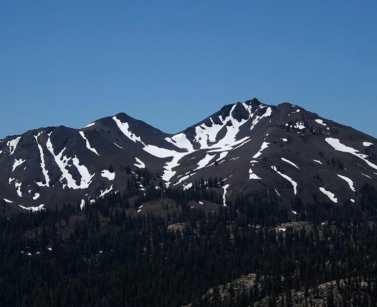 folgers peak