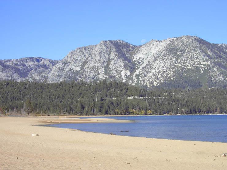 Kiva Beach Photo