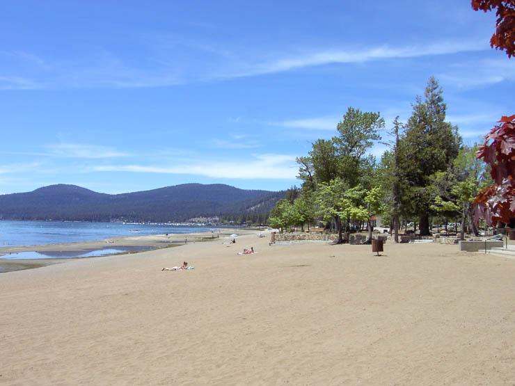 Kings Beach Photo